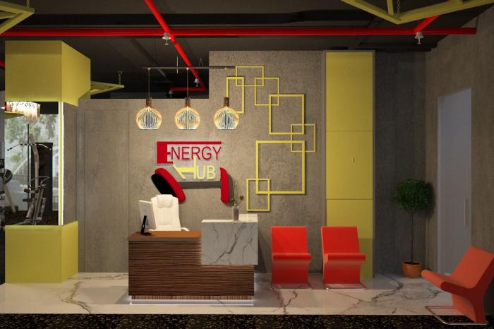 Best interior fitout companies in uae